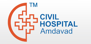 civil hospital logo